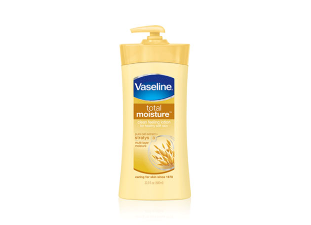 Sữa dưỡng thể Vaseline Total Moisture Conditioning Body Lotion - Photo 2