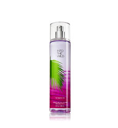Xịt toàn thân Bath & Body Works Into The Wild the Fragrance Mist