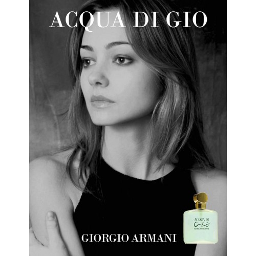 nước hoa Giorgio Armani Acqua Di Gio For Women - Photo 3