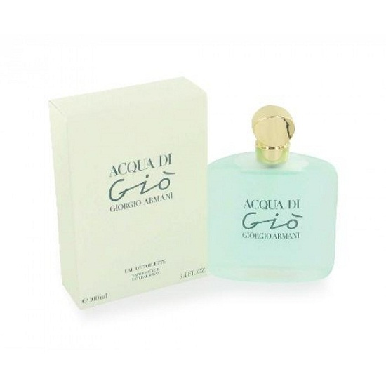 nước hoa Giorgio Armani Acqua Di Gio For Women - Photo 4
