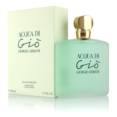nước hoa Giorgio Armani Acqua Di Gio For Women - Photo 5