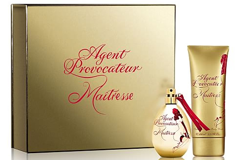 Nước hoa Agent Provocateur Maitresse - Photo 3