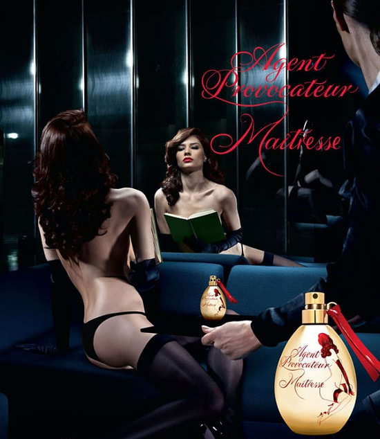 Nước hoa Agent Provocateur Maitresse - Photo 5