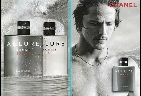 Nước hoa Chanel Allure Homme Sport - Photo 4