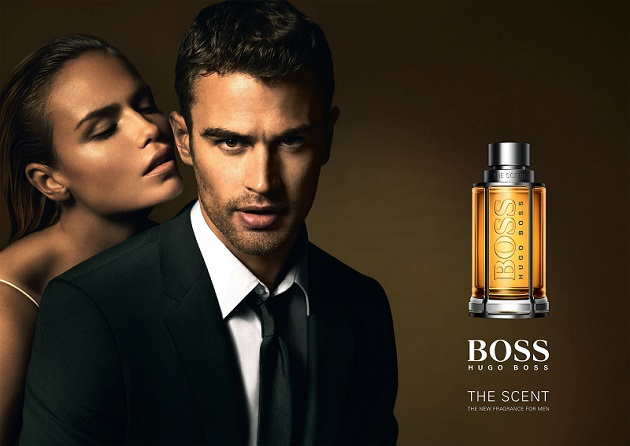 Nước hoa Hugo Boss The Scent - Photo 3