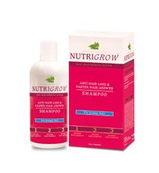 Dầu Gội Chống Rụng Tóc Bio Balance NutriGrow Anti Hair Loss Shampoo