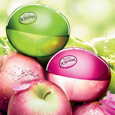 Nước hoa DKNY Delicious Fresh Blossom Juiced - Photo 4