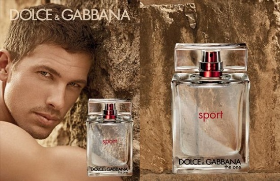 nước hoa D&G The One Sport Giftset - Photo 3