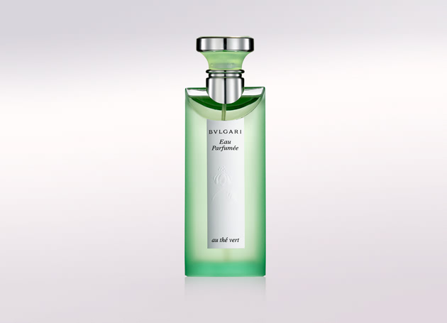Nước hoa Bvlgari Eau Parfumee Au The Vert - Photo 4