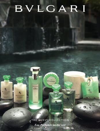 Nước hoa Bvlgari Eau Parfumee Au The Vert - Photo 3