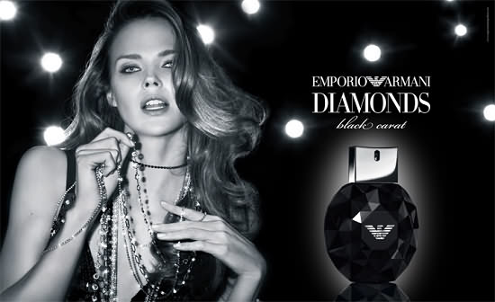 Nước hoa Giorgio Armani Emporio Armani Diamonds Intense - Photo 6
