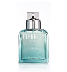 Eternity Summer For Men 2012