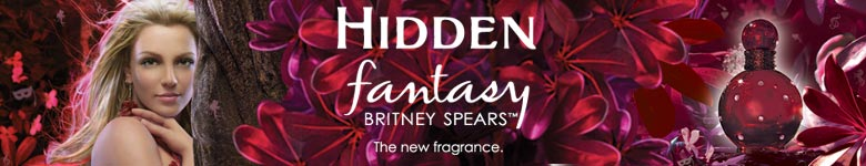 Nước hoa Britney Spears Hidden Fantasy - Photo 6