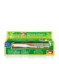 Kem đánh răng thảo dược White Glo Herbal Whitening Toothpaste