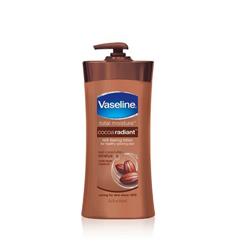 Kem dưỡng toàn thân Vaseline Body Lotion, Cocoa Butter
