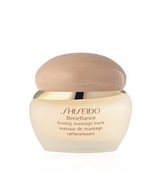 Kem massage Shiseido Benefiance Firming Massage Mask