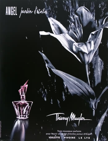 Nước hoa Thierry Mugler Le Lys Angel - Photo 3