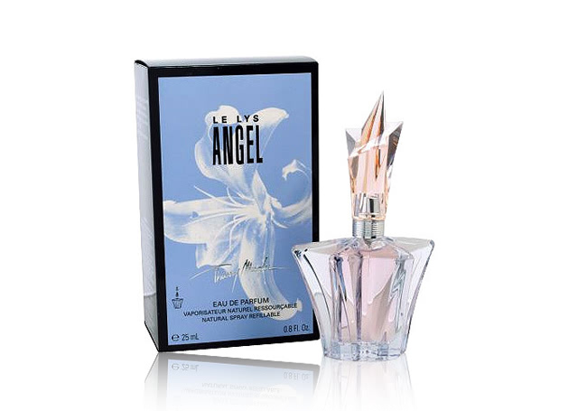 Nước hoa Thierry Mugler Le Lys Angel - Photo 2