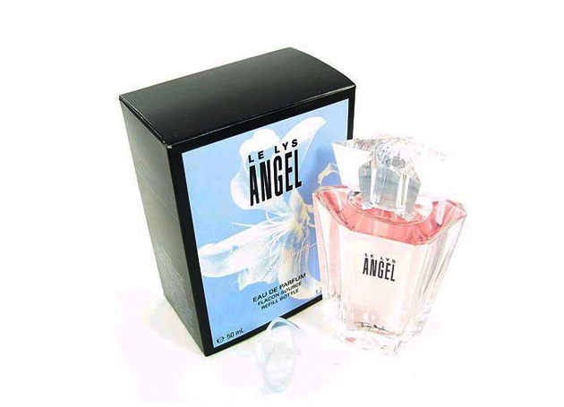 Nước hoa Thierry Mugler Le Lys Angel - Photo 5