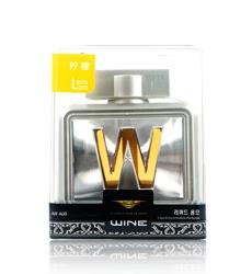 Metallix - Nước hoa xe hơi