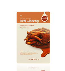 Mặt nạ TheFaceShop Red Ginseng