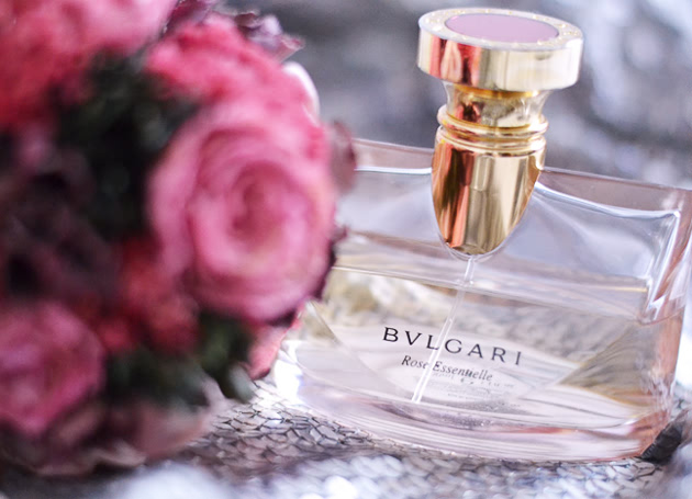Nước hoa Bvlgari Rose Essentielle Eau De Toilette Rosee - Photo 3