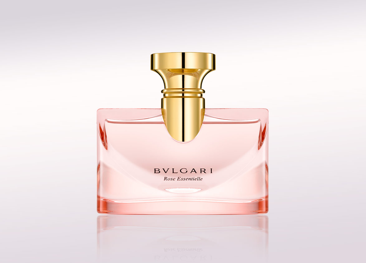 Nước hoa Bvlgari Rose Essentielle Eau De Toilette Rosee - Photo 5