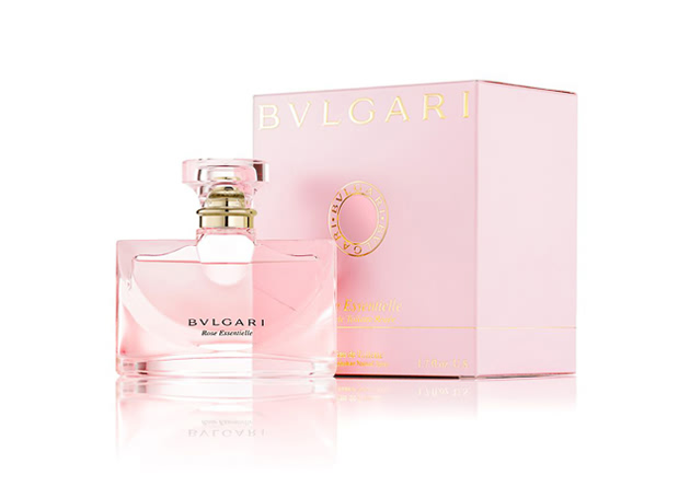 Nước hoa Bvlgari Rose Essentielle Eau De Toilette Rosee - Photo 2
