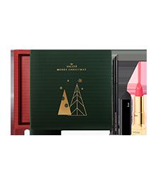 Set quà Giáng sinh Vacosi Merry Christmas Limited Edition - XMA201