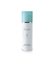 Nước tẩy trang dạng gel Ohui Tender Cleansing Gel Oil