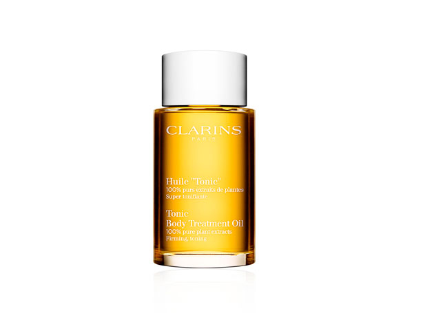 Tinh Dầu Massage Cơ Thể Clarins Body Treatment Oil (Huile Tonic)