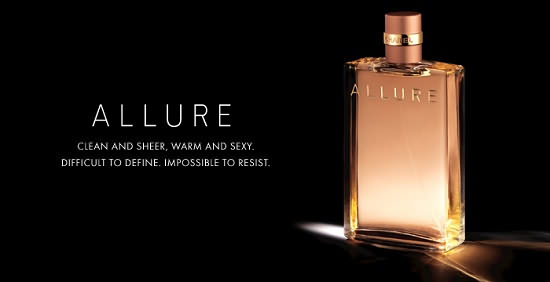 Nước hoa Allure Eau De Parfum - Photo 6
