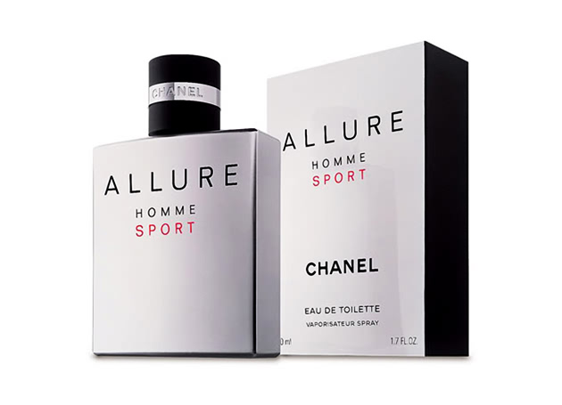 Nước hoa Chanel Allure Homme Sport - Photo 2