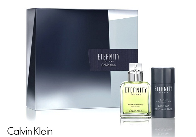 Nước hoa CK Eternity Men Giftset - Photo 6