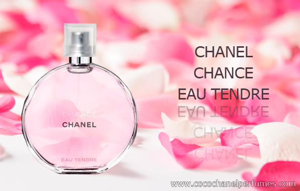 Nước hoa Chance Eau Tendre - Photo 5