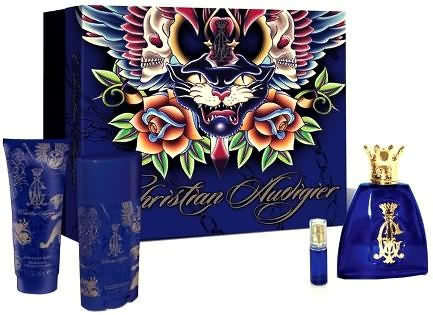 Nước hoa Christian Audigier Eau De Toilette - Photo 4