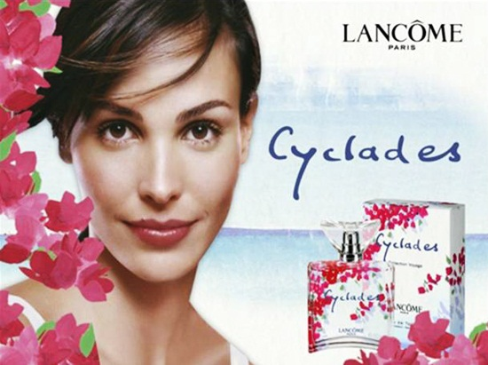 Nước hoa Lancome Cyclades - Photo 3
