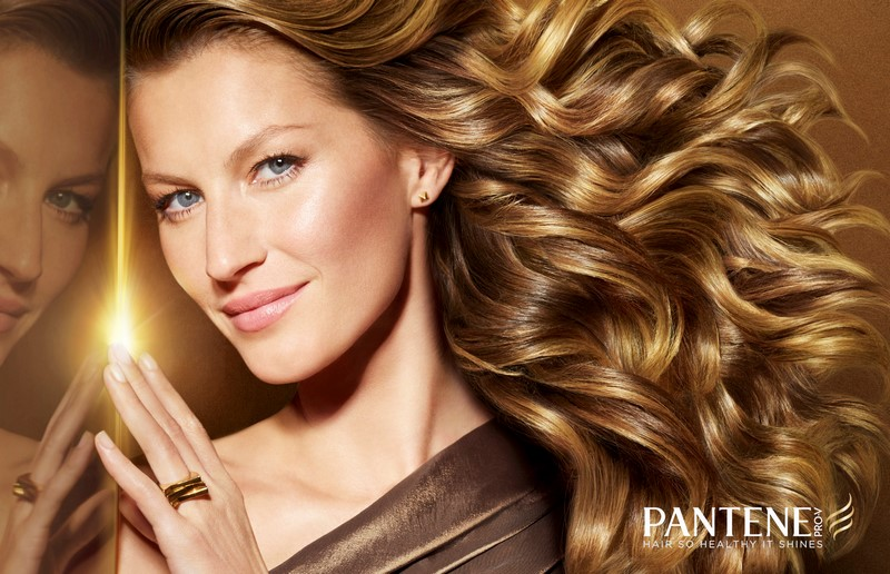 Dầu gội Pantene Pro V Color Preserve Shine - Photo 2