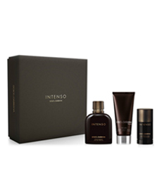Gift Set Dolce & Gabbana Intenso for Men