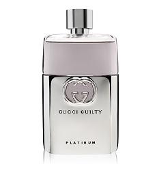 Gucci Guilty Pour Homme Platinum Edition