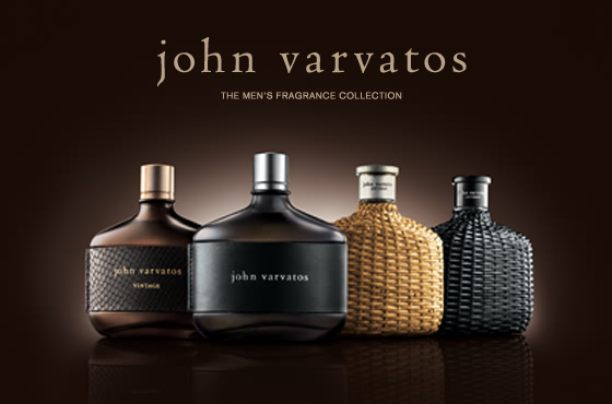 Nước hoa John Varvatos Eau De Parfum - Photo 4