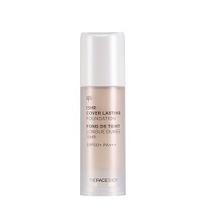 Kem Nền TheFaceShop 15Hr Cover Lasting Foundation