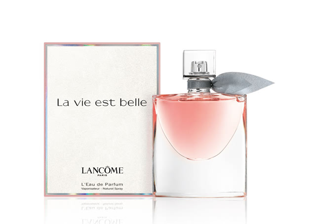 Nước hoa Lancome La Vie Est Belle - Photo 2