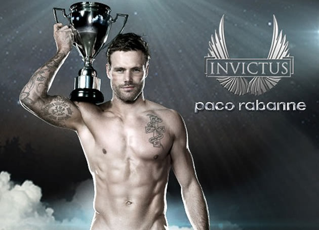 Nước hoa Invictus for men - Photo 3