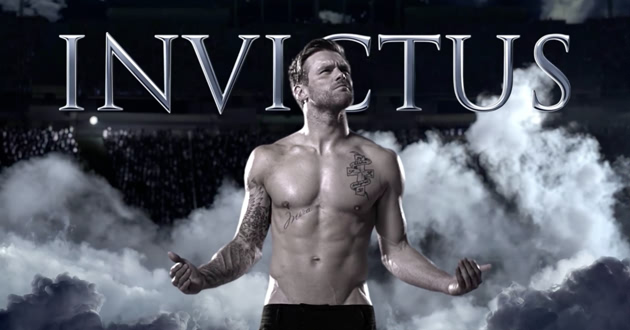 Nước hoa Invictus for men - Photo 6