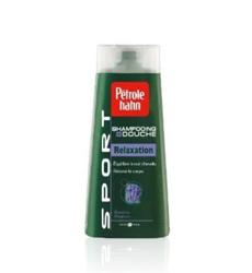 Dầu gội và dầu dưỡng tóc Petrole Hahn