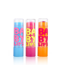 Son dưỡng Maybelline Baby Lips SPF 20 Lip Balm