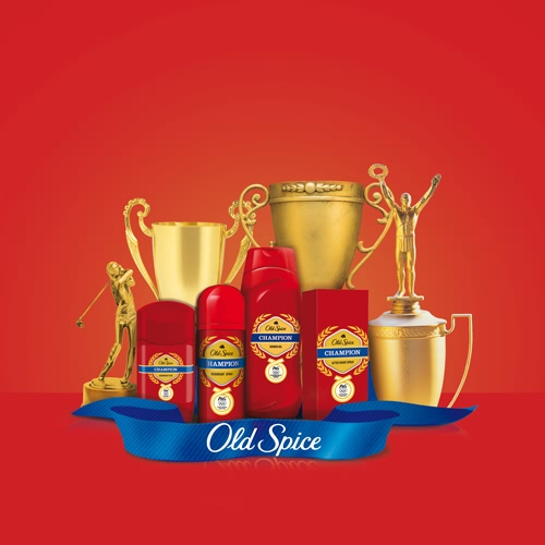 Old Spice Champion Body Wash - Photo 4