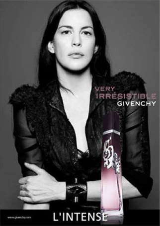 Nước hoa Very Irresistible Givenchy L'Intense - Photo 5