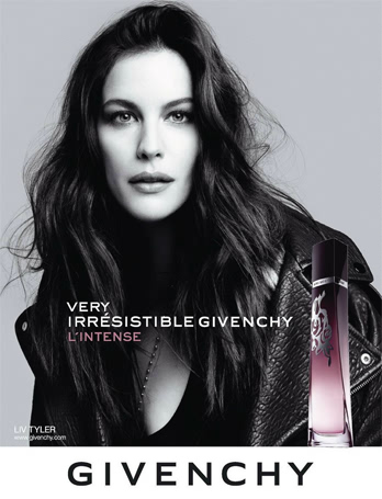 Nước hoa Very Irresistible Givenchy L'Intense - Photo 4